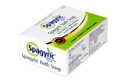 Spagyric Bath Soap 125g