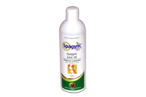 spagyric Joint Oil 200ml