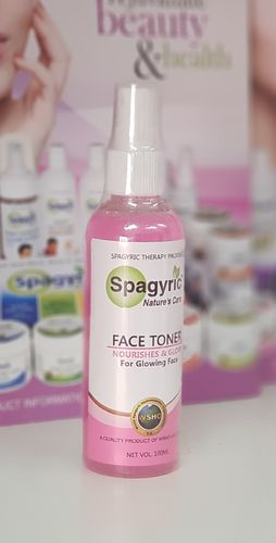 FACE TONER -100ML