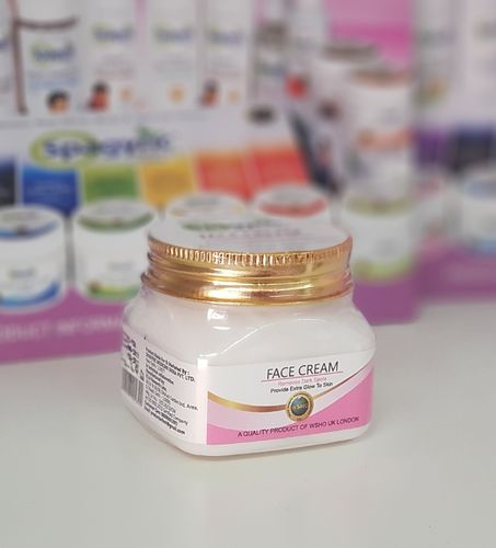 FACE CREAM TUB -100g